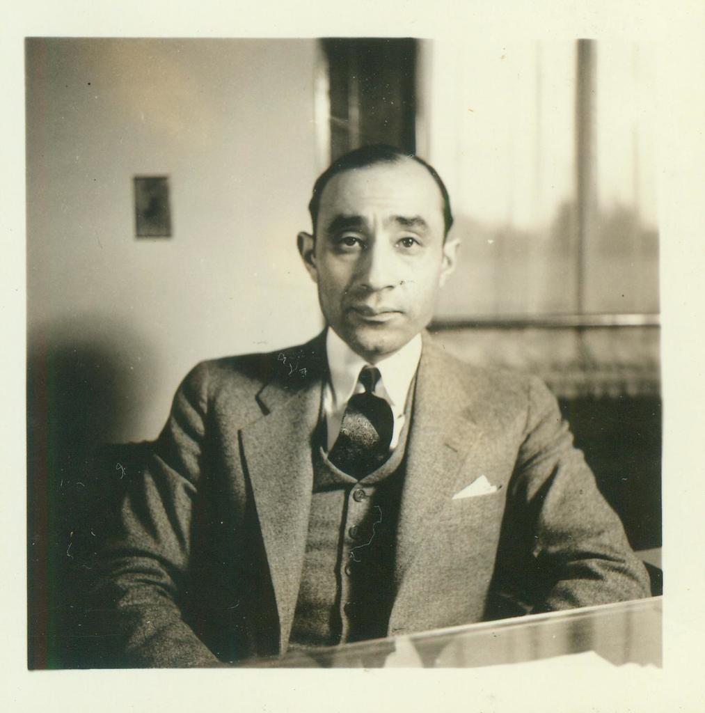 President William Stuart Nelson, Dillard University