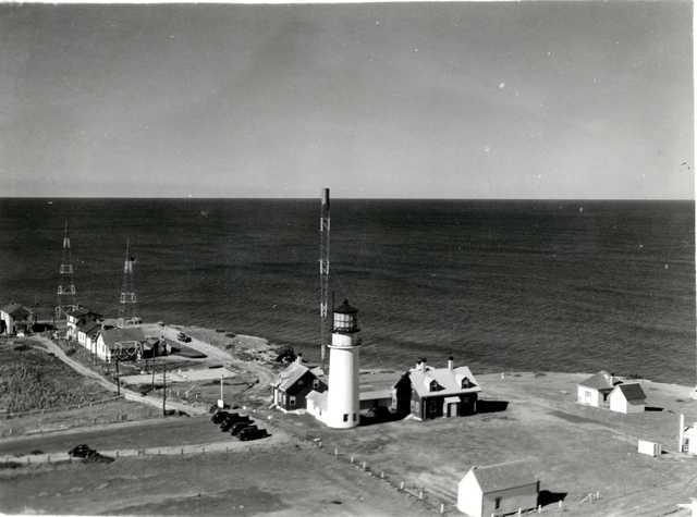 Radio Direction Finder Station