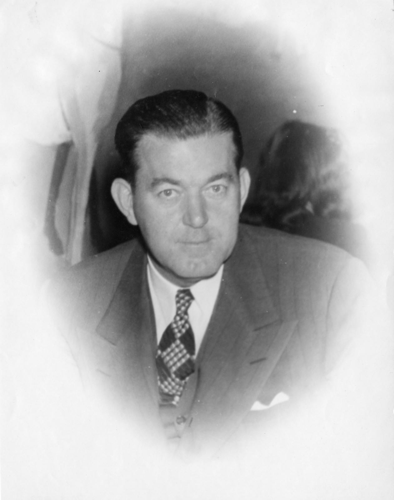 Robert E. Hannegan