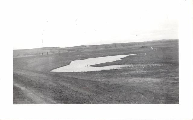Landscape (Dam No. 1)