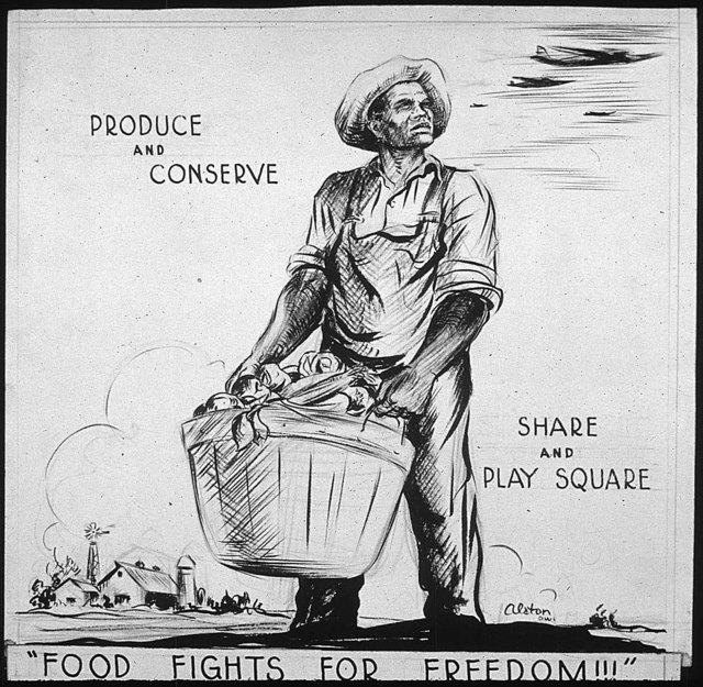 """""""FOOD FIGHTS FOR FREEDOM!!!"""""""