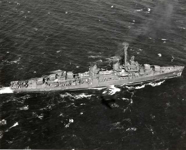 USS Henry W. Tucker