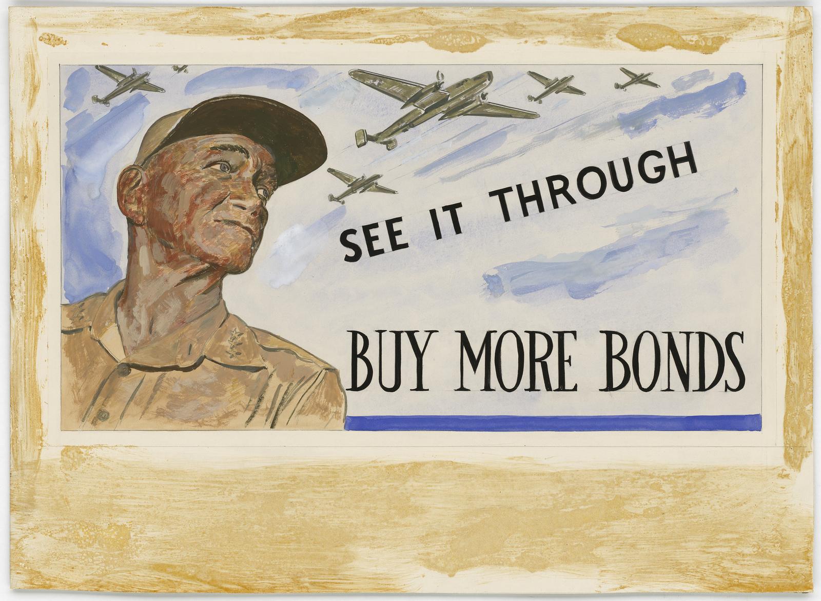 See It Through. Buy More Bonds