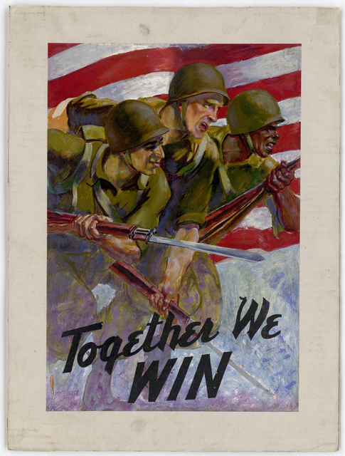 Together we WIN
