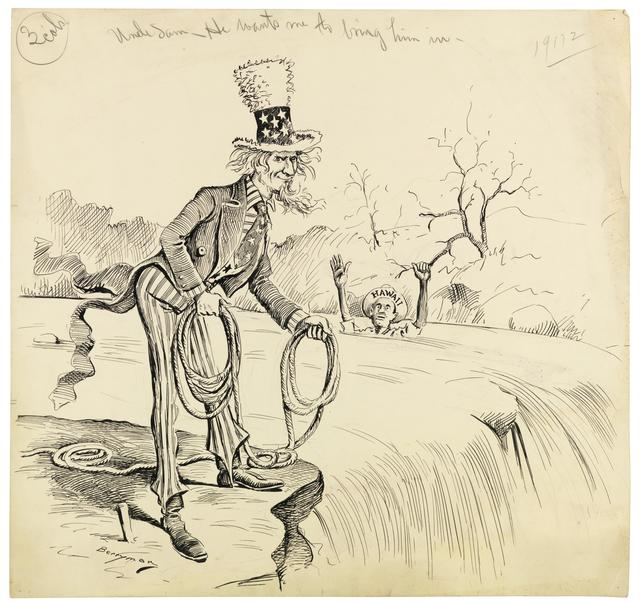 """""""Uncle Sam - He wants me to bring him in"""""""