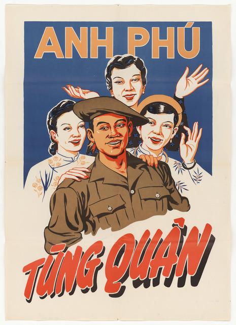 Viet Poster #5