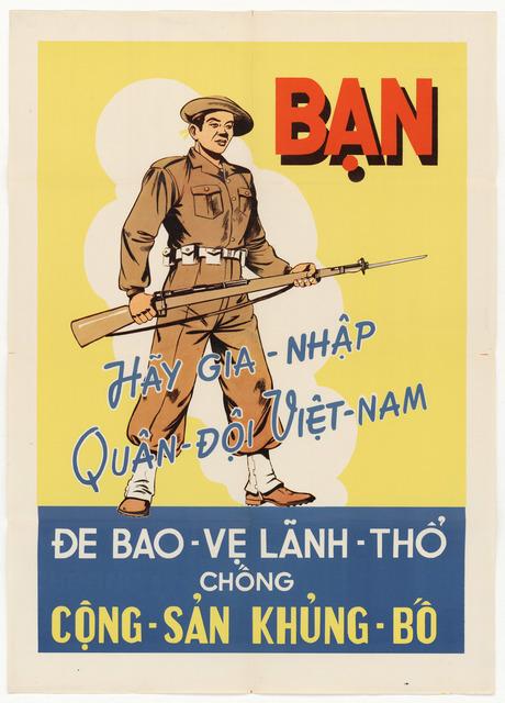Viet Poster #2
