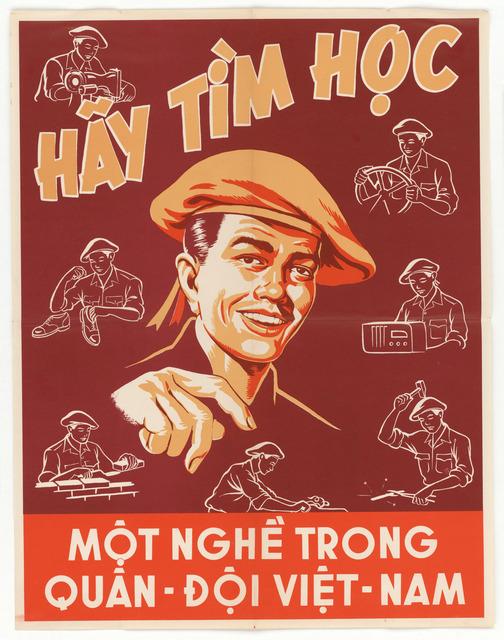 Viet Army Recruitment