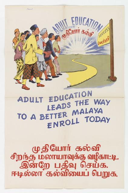 Adult Education Week