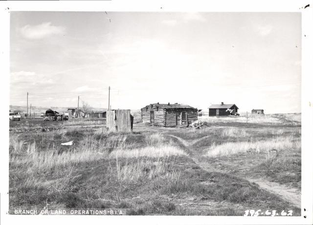 Building (Housing Development)