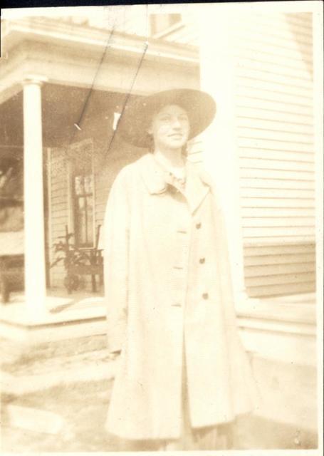 Eva H. Boggess