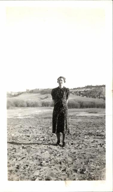 Gladys Hershey