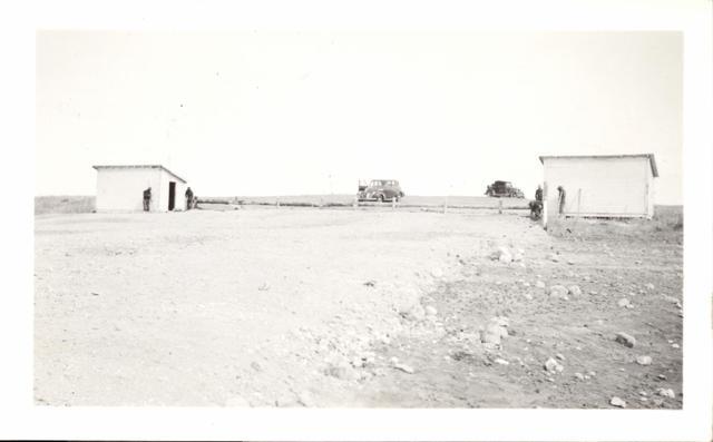 Gravel Beach