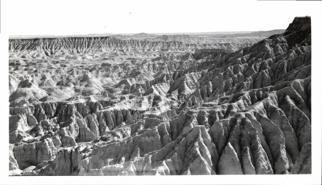Landscape (Rocky Terrain)