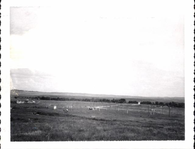 Landscape (Sundance Grounds)