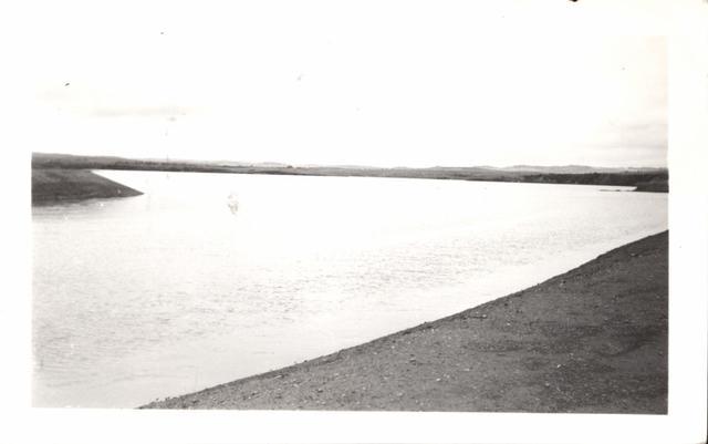 Landscape (Unidentified Reservoir)