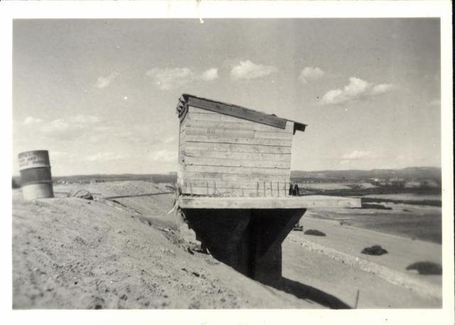 Oglala Dam (Gatewell House)