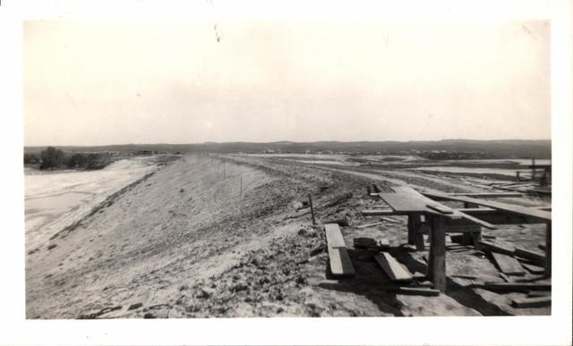 Project (Oglala Dam)