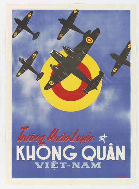 Truong Huan-Luyen Khong Quan Viet-Nam