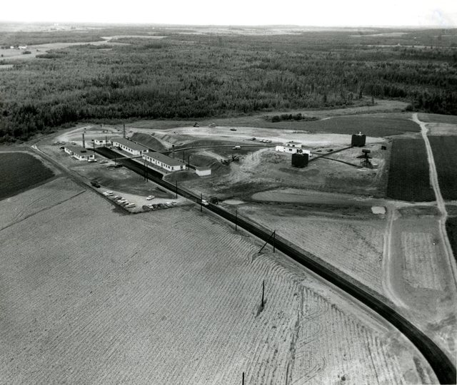 Loring Air Force Base