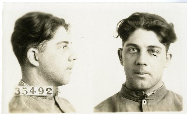 Photograph of Angelo Palmisano