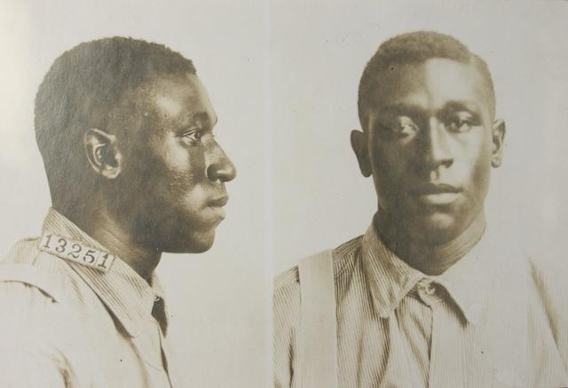 Photograph of James E. Woodruff