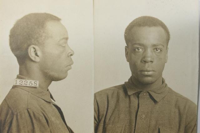 Photograph of James R. Hawkins