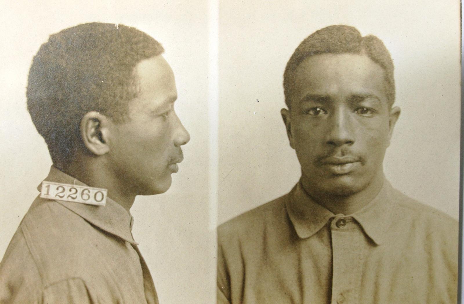 Photograph of Norman B. Holland