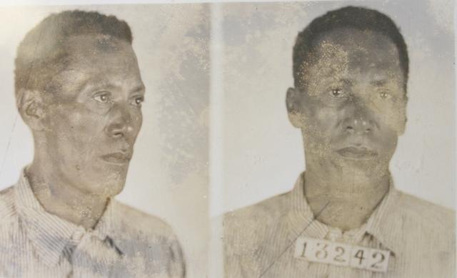 Photograph of William Burnette