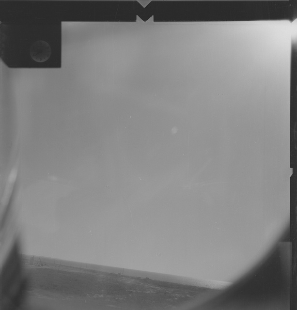 Mercury 1A Mission - Earth Observations