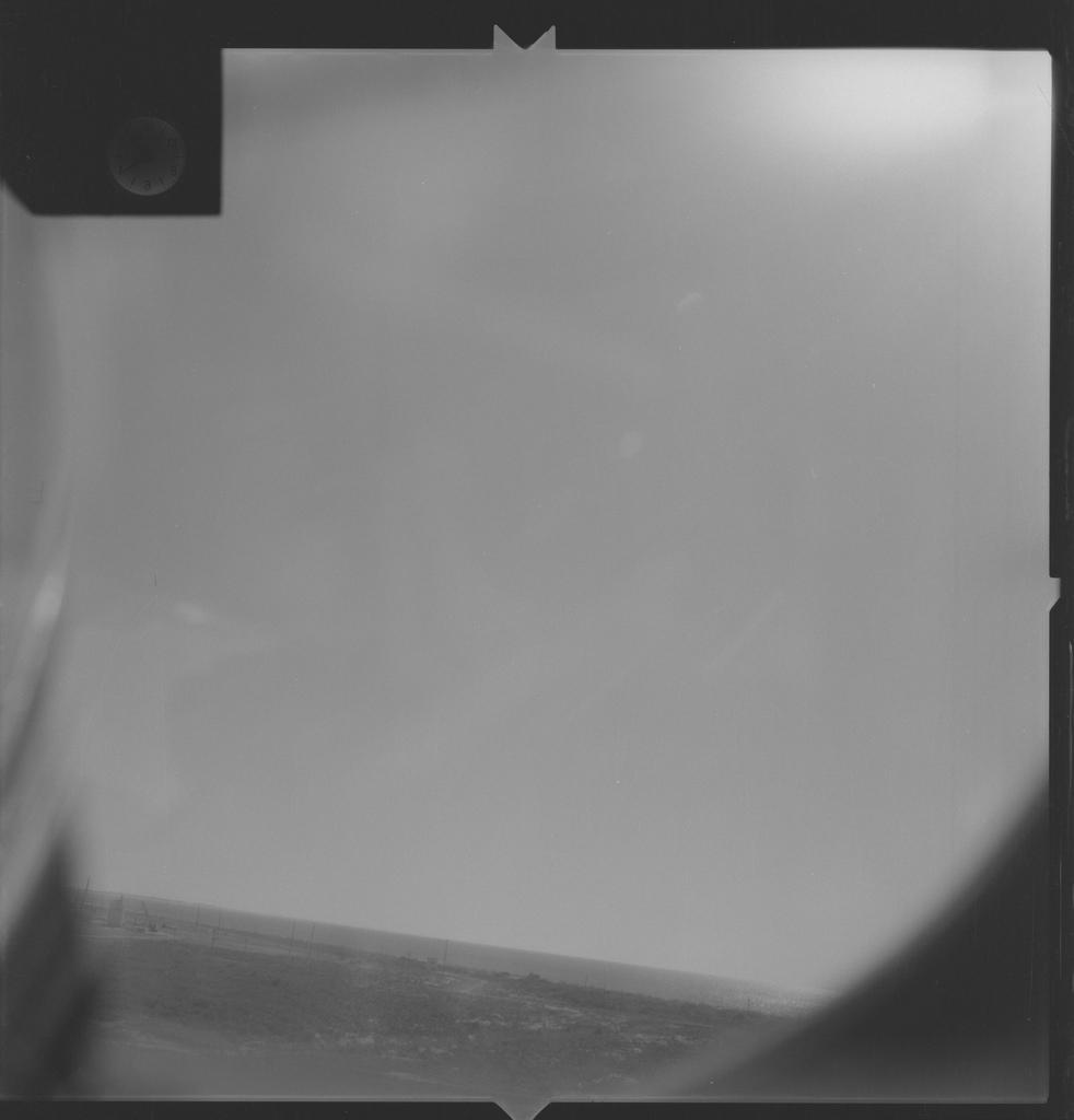 Mercury 1A Mission - Earth Views