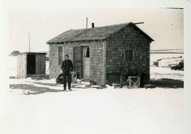 After Repair of House of Joanne Didier