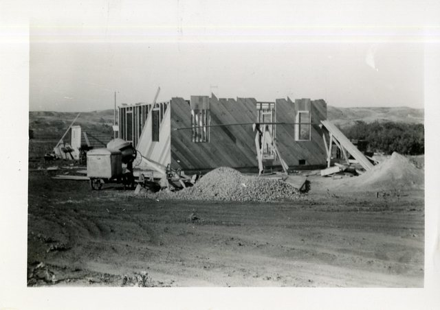 House - Greenwood Rehabilitation Colony