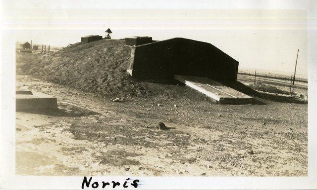 Root Cellar at Norris Community