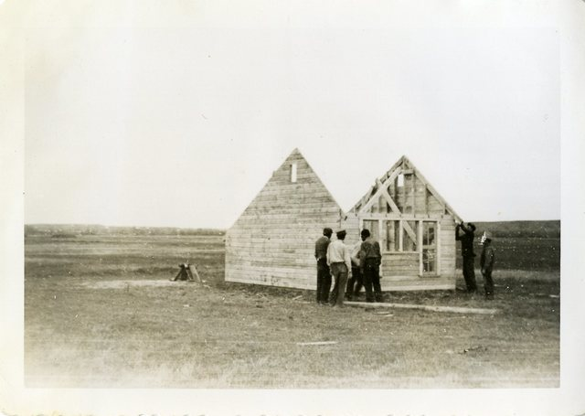 SP-6-41 Poultry Houses - Two Kettle Project