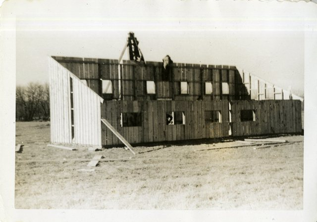 SP-7-41 Barns - Two Kettle Project