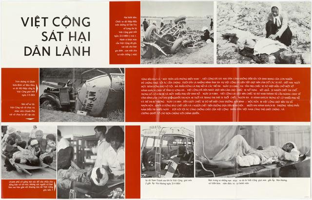 Vietnam Photo News No.  T