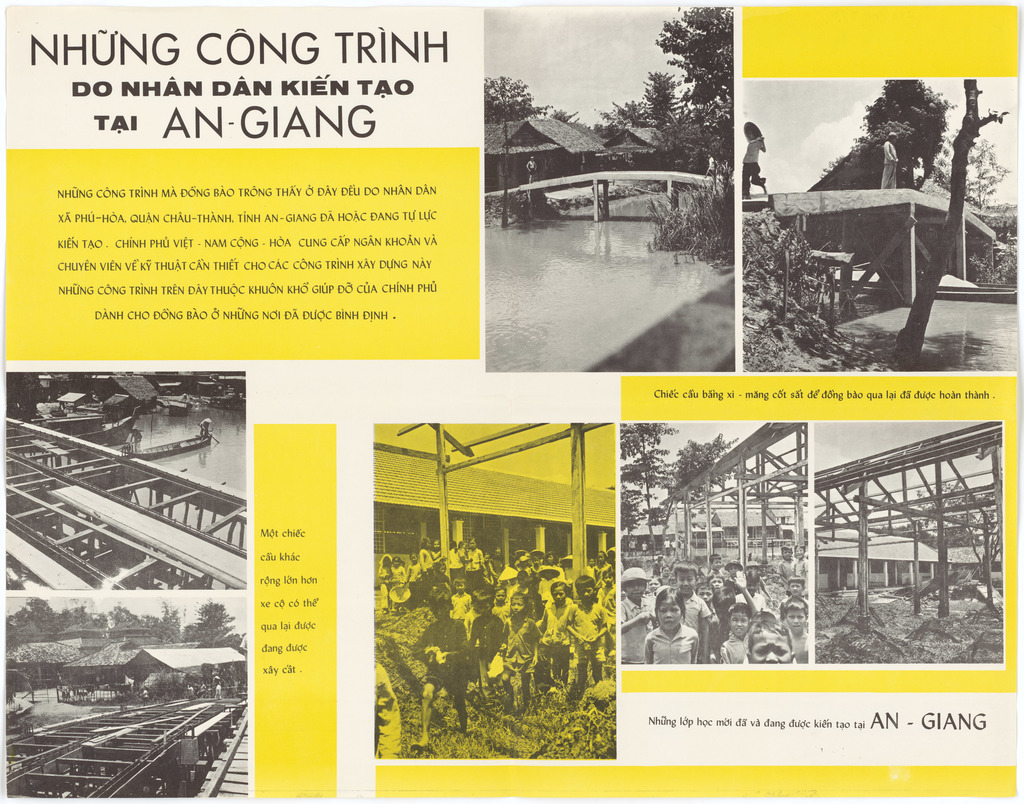 An Giang Self-Help Project