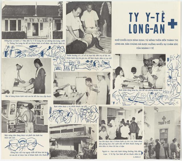 Long An Public Health Service