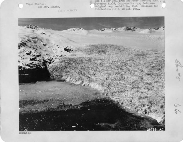 Alaska - Icy Bay
