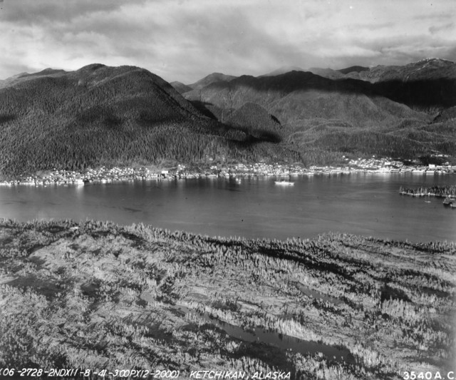 Alaska - McCarthy through Kodiak