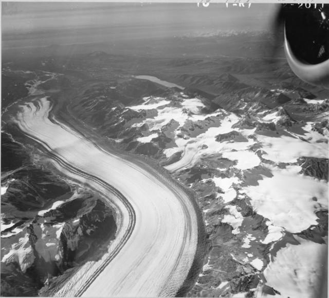 Alaska - Miscellaneous (Mountains)
