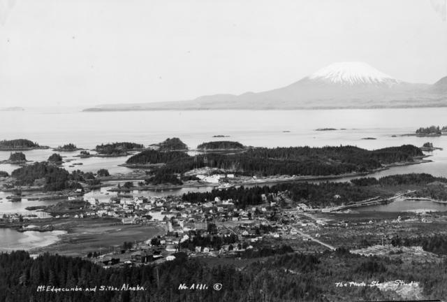 Alaska - Sitka