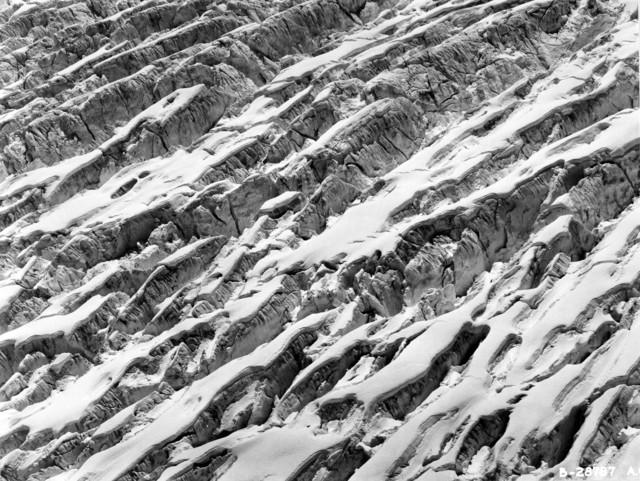 Alaska - Thumb Cove through Tiger Glacier