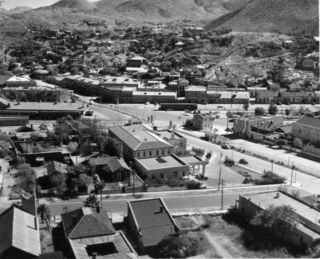 Arizona - Needles through Nogales