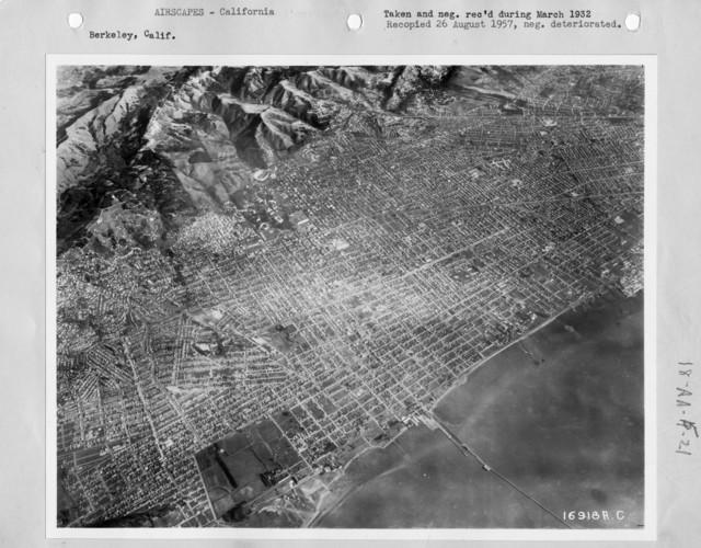 California - Berkeley