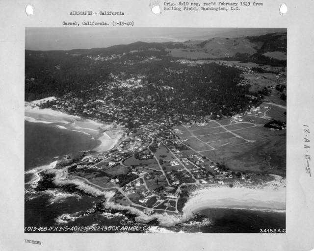 California - Carmel