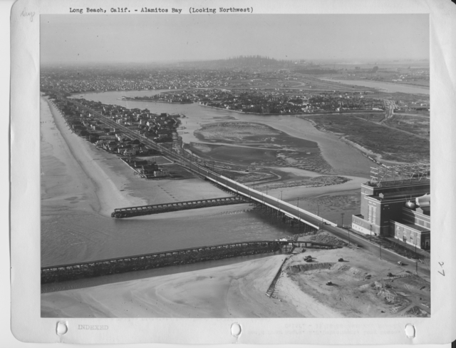 California - Long Beach