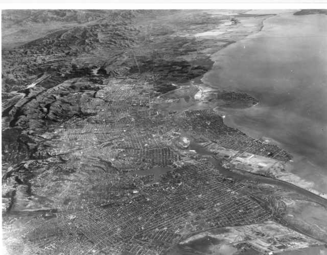 California - Oakland