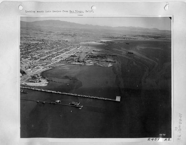 California - San Diego
